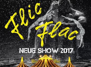 Flic Flac Frankfurt - BEST of Flic Flac