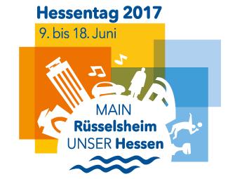 Hessentag 2017 in Rüsselsheim am Main